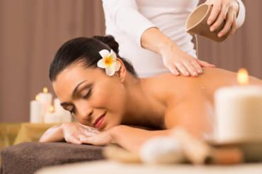 Uljna masaža
