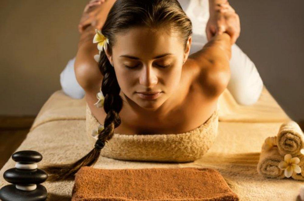 Tajlandska masaža