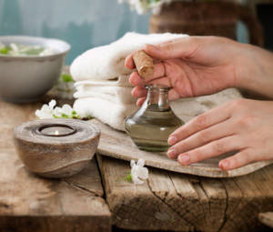 Tradicionalna tajlandska masaža