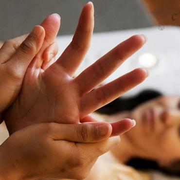 Terapeutska vrijednost masaže