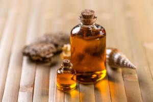 ulje za masaže